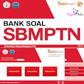 Simulasi Bank Soal SBMPTN GGP