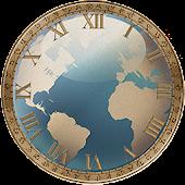 WoW Clock