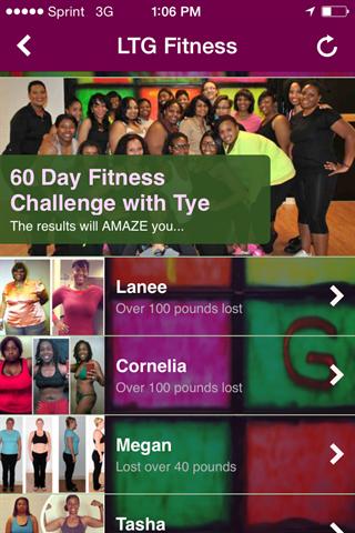 LTG Fitness