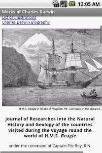 a biography of charles darwin the english naturalist and geologist This is a collection of ebooks, films and web documents related to charles  darwin, who was an english naturalist and geologist, best known for his  contributions.