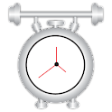A HIIT Interval Timer logo