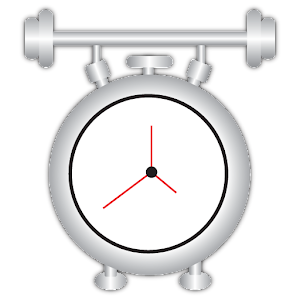 A HIIT Interval Timer