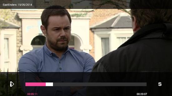 BBC iPlayer Screenshot 34
