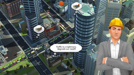 SimCity BuildIt Screenshot 37