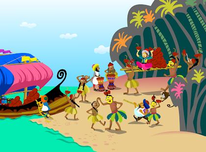 Povesti pentru Copii - screenshot thumbnail