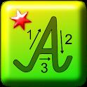 ABC Kaligrafia PL icon