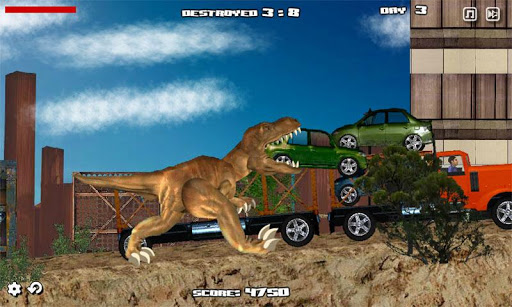 LA Rex  {cheat|hack|gameplay|apk mod|resources generator} 4