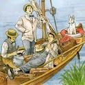 Three Men in a Boat icon