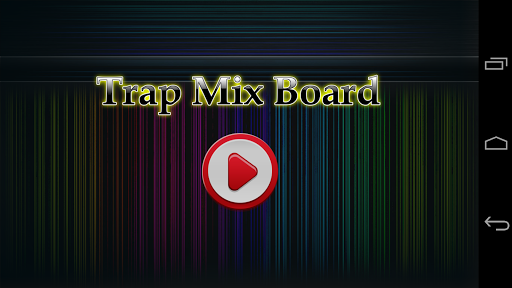 Trap Mix Board