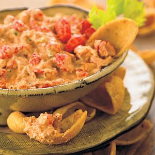 Spicy Crawfish Recipes.
