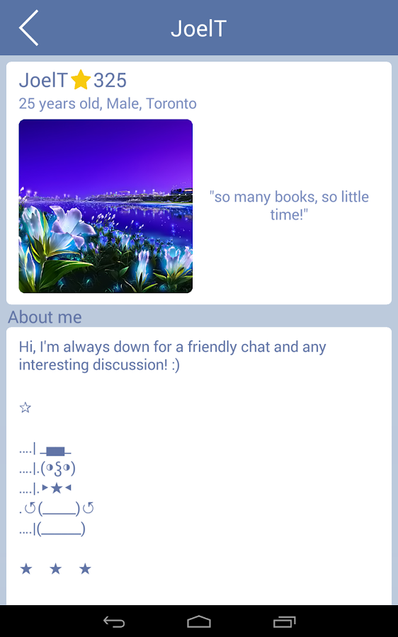 chat room google