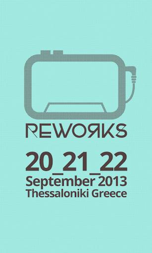 Reworks Music Festival