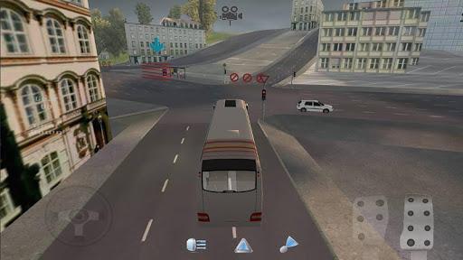 Bus Driver 3D Free