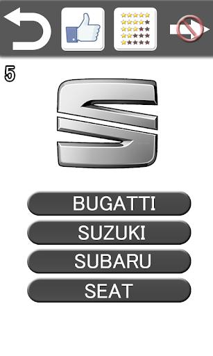 玩解謎App|汽車品牌標誌競猜免費|APP試玩