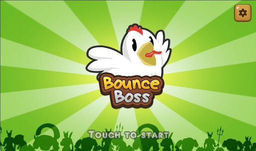 BounceBoss