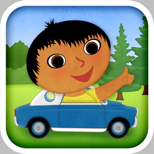 Tizzy 驾驶冒险 LOGO-APP點子