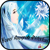 Novel Anugrah Bidadari