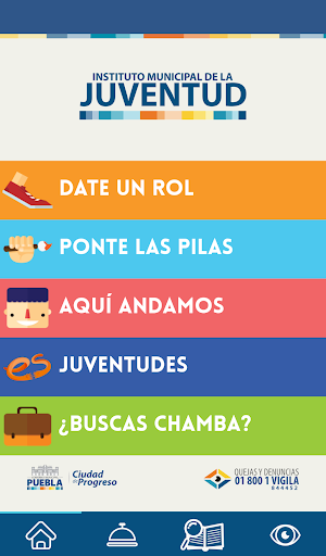 IMJ Puebla