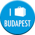 Budapest Travel Guide & Map icon