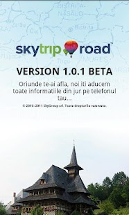 SkyTrip Road- screenshot thumbnail