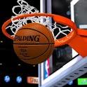 NBA playoffs: FREE GAME icon