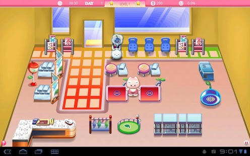 Pretty Pet Salon HD - screenshot thumbnail