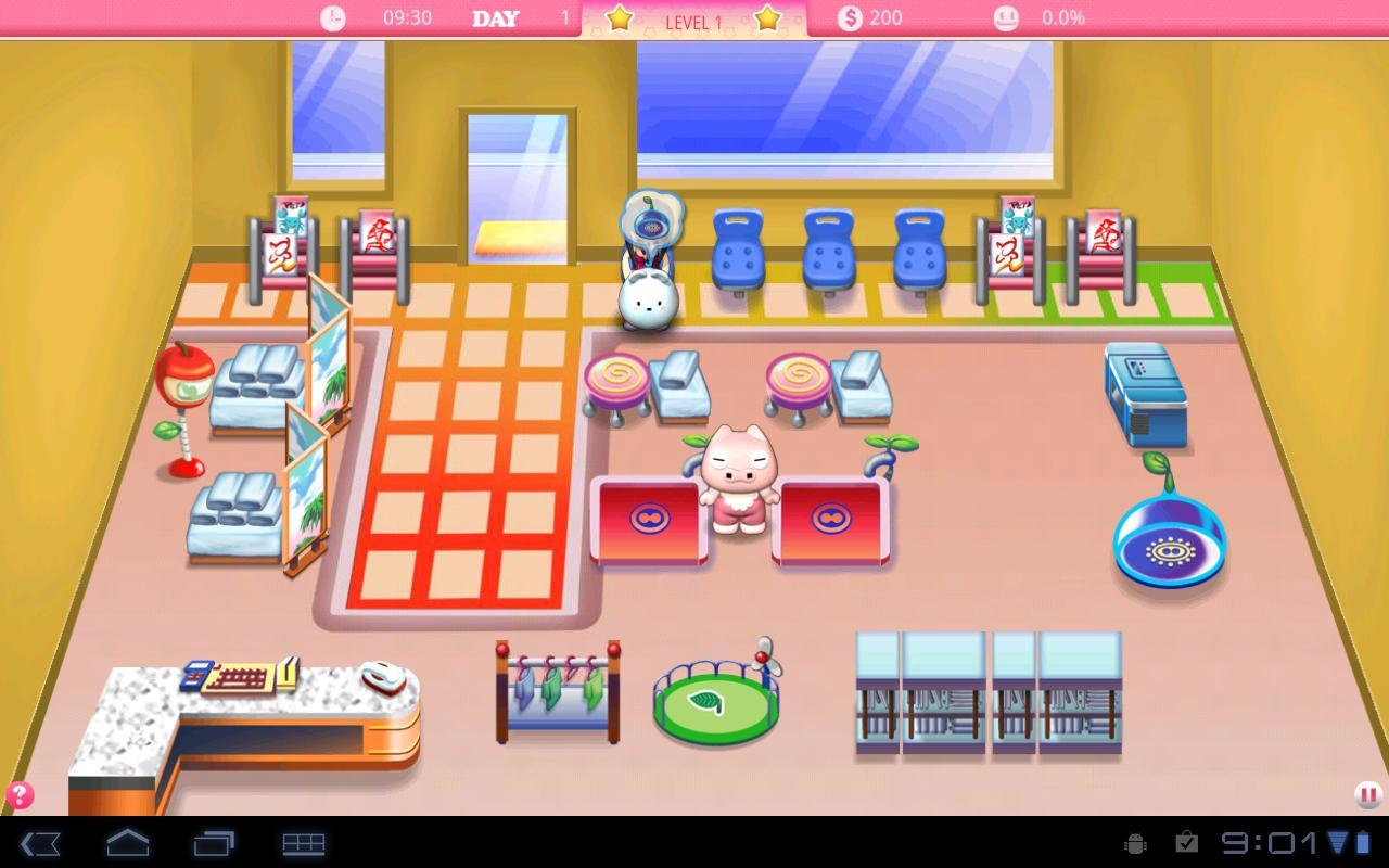 Pretty Pet Salon HD- screenshot
