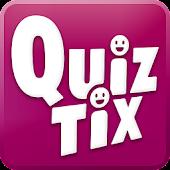 QuizTix: Musicals Quiz