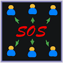 SOS Friendly logo