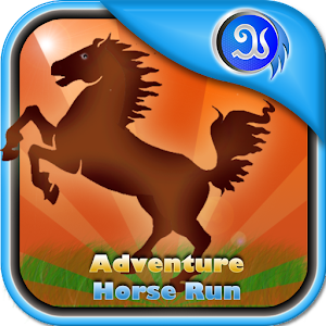 Adventure Horse Run for Android