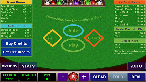 Ace 3-Card Poker  {cheat|hack|gameplay|apk mod|resources generator} 1