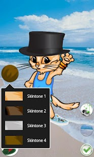 APK App Talking Cat Maker for iOS