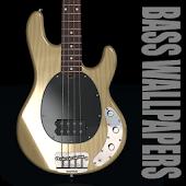 Bass Guitar WallPapers