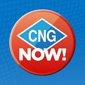 CNG Fuel Finder