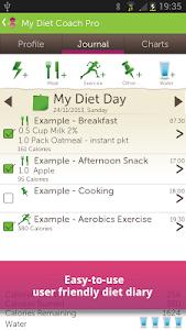 My Diet Coach - Pro v2.4.4