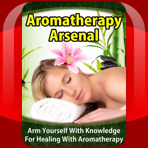 Aromatherapy Arsenal LOGO-APP點子
