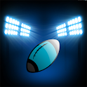 Carolina Football Wallpaper icon