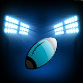 Carolina Football Wallpaper