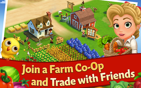 FarmVille 2: Country Escape Screenshot 22