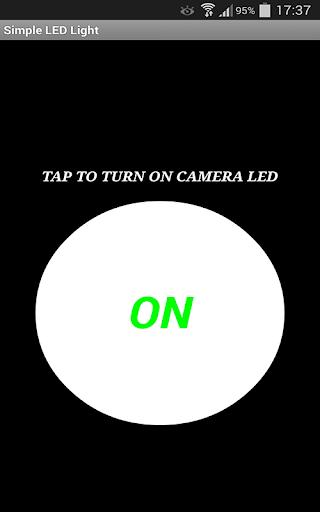 Simple LED Light