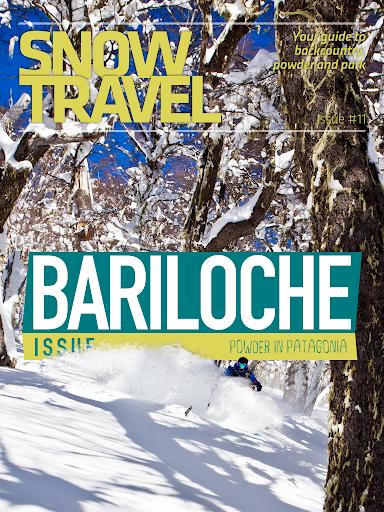 Snow Travel Mag