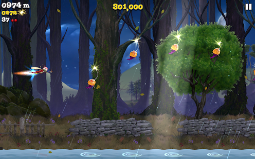 Firefly Runner Screenshot 19