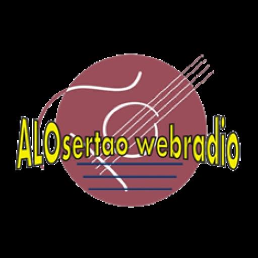 ALO sertao webradio LOGO-APP點子