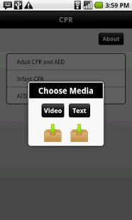 CPR- screenshot thumbnail