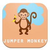 super monkey jumper