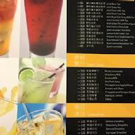 羅丹薩咖啡(新店店)