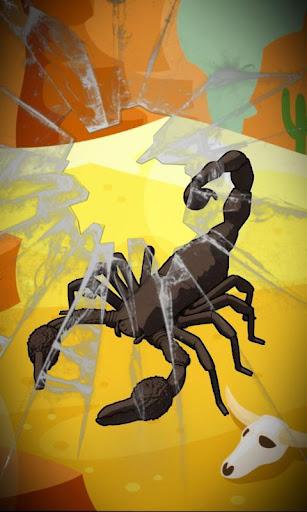 Scorpion Toon Free