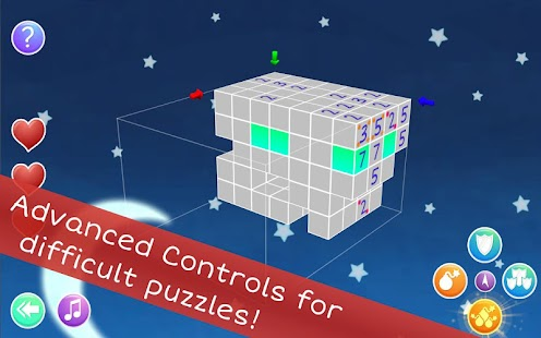 NonoCube - screenshot thumbnail