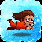 Under The Sea:Swim icon
