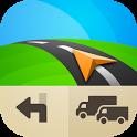 Sygic Truck GPS Navigation icon